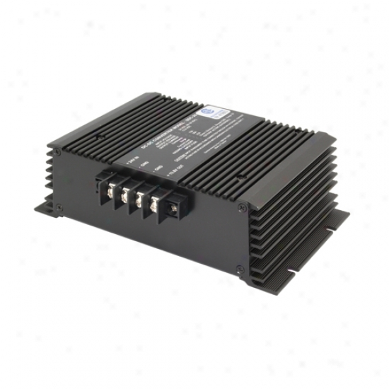 Samlex Step-down Dc-dc Converter - 20-35 V To 13.8 V - 15 Amps