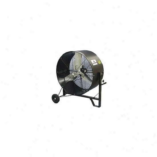 Schaefer 36-inch Axial Tilt Fan