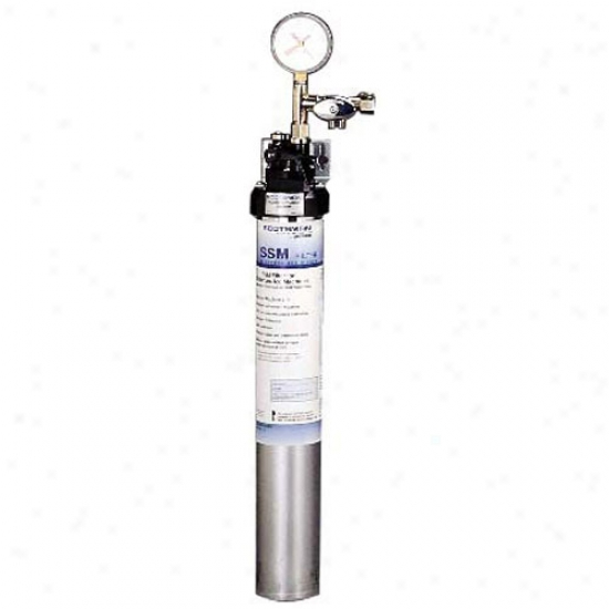 Scotsman Aquapatrol Single Filtration System