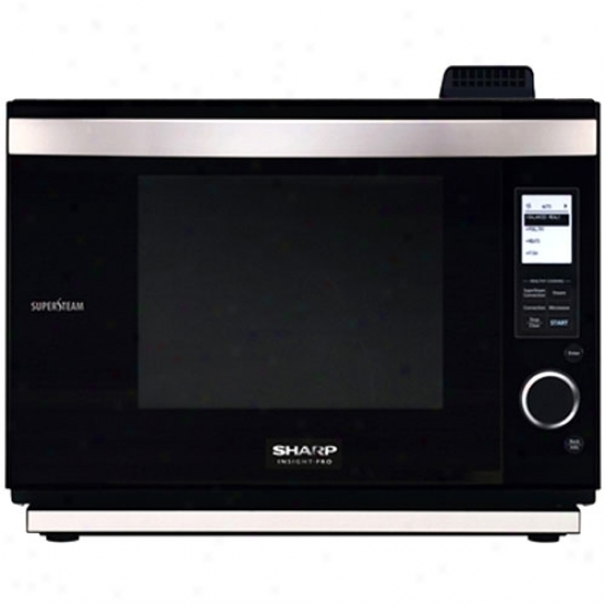 Sharp Supersteam Oven