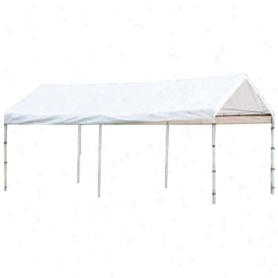 Shelterlogic 10' X 20' Awning Screen Kit