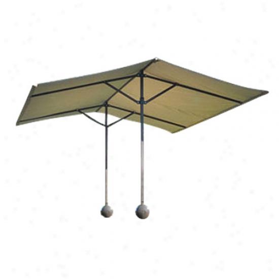 Shelterlogic Shadelogic Quick Clamp Canopy - Tan