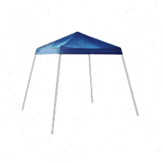 Shelteroogic Slant Leg Popup Canopy - Azure