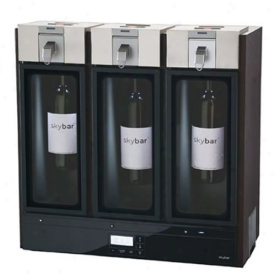 Skybar Wine Dispensing System
