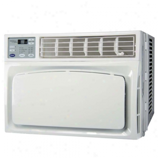 Soleus 12000 Btu Cool Only Window Ac
