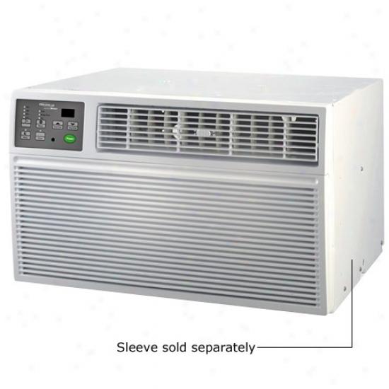 Soleus 12,000 Btu Heat/cool 24  Thru The Wall Ac