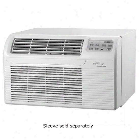 Soleus 12,000 Btu Heat/cool 26  Thru The Wall Ac