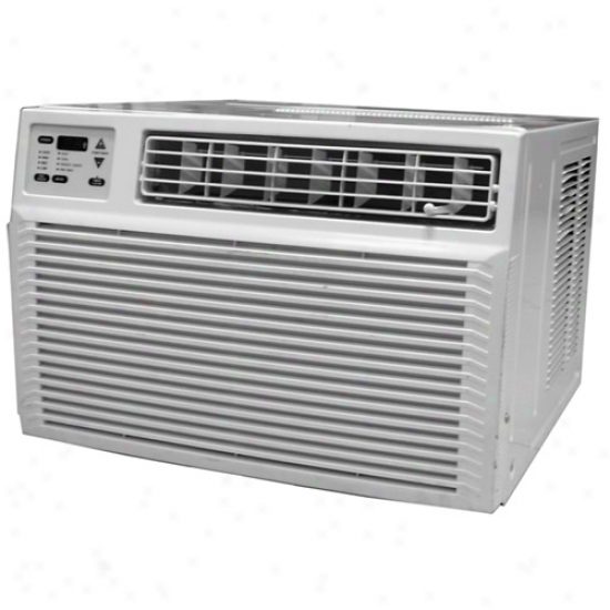 Soleus 12,000 Btu Heat/cool Window Ac