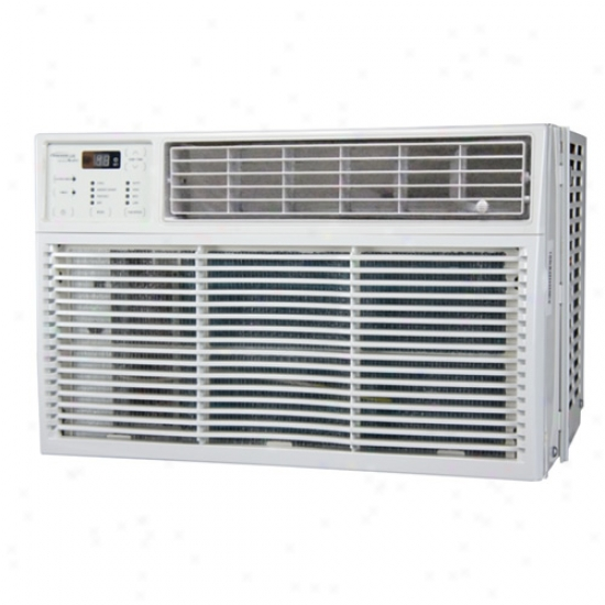 Soleus 15,000 Btu Cool Only Window Ac