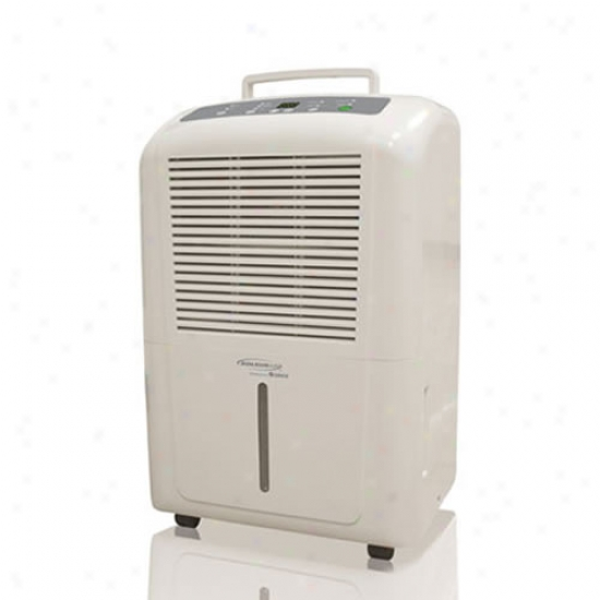 Soleus 45 Pint Energy Star Dehumidifier