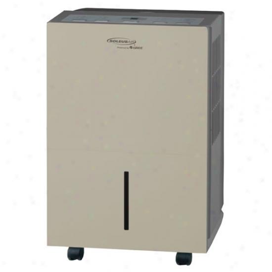 Soleus Energy Star 45 Pint Capacity Dehumidifier