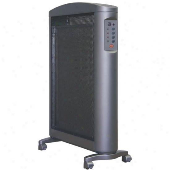 Soleus Micaathermic Heater