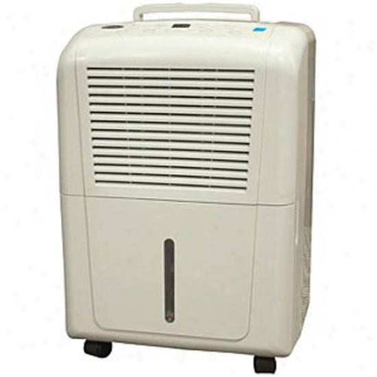 Soleus Portable 70 Pint Dehumidifier