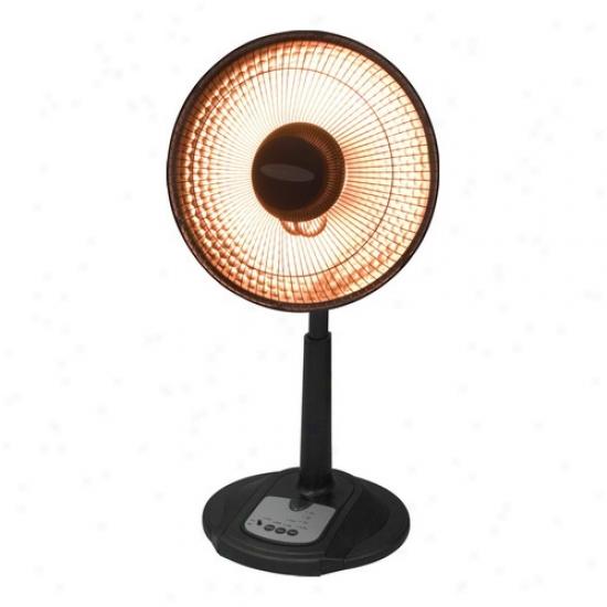 Soleus Radiant Heater