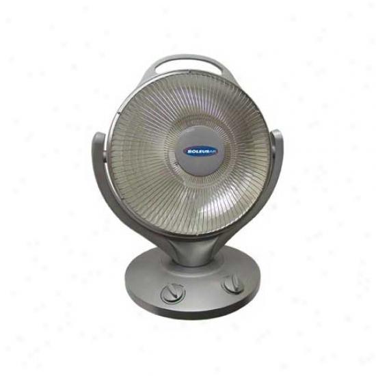 Soleus Reflective Heater