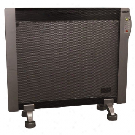 Soleus Wall Mounted Micathermic Flat Panel Heater