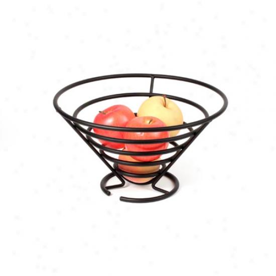 Spectrum Euro Fruit Bowl