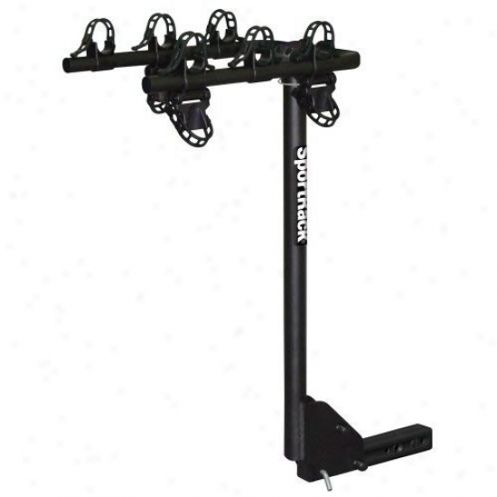 Sportrack 3 Bike Escape Twin Arm
