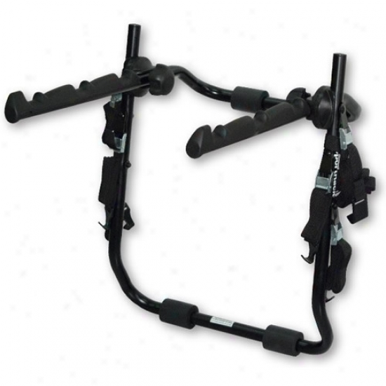 Sportrack Eurotrio Trunk Mount 3 Bike Rack