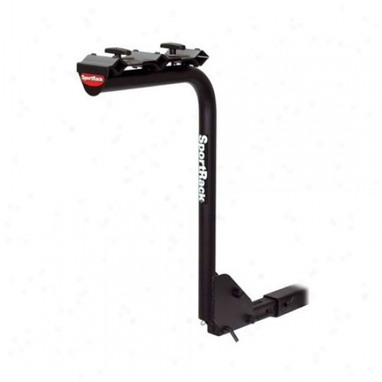 Sport5ackH itch 'n' Prosecute 3 Bike Mount