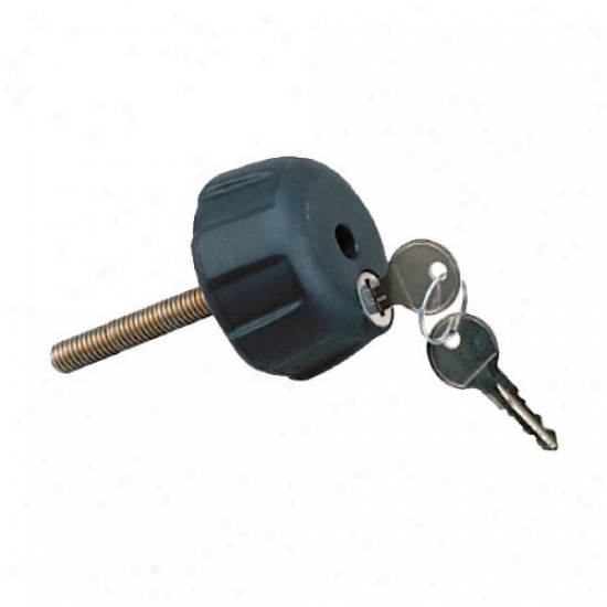 Sportrafk Locking Knob For Hitch 'n' Drive