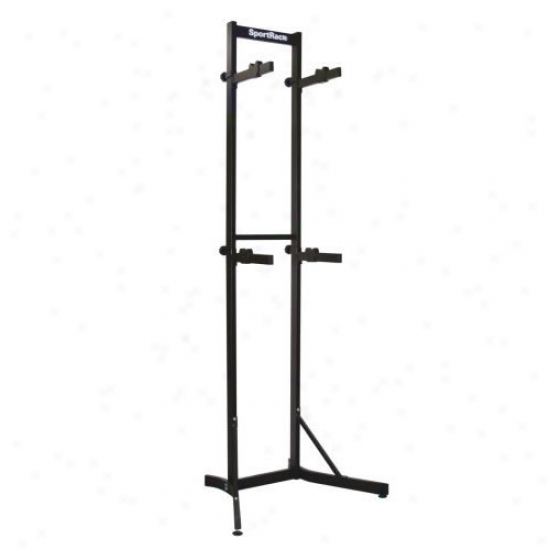 Sportrack All 2 Bike Stacker