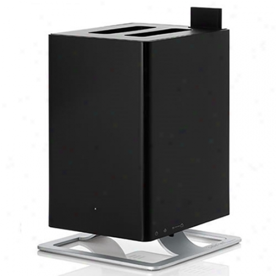 Stadler Form Anton Humidifier - Black