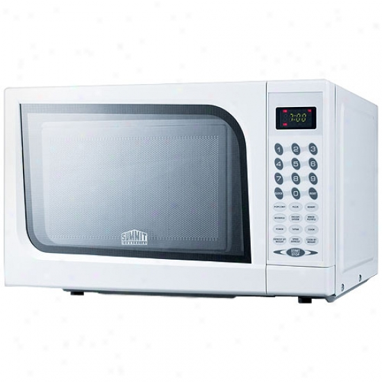 Summit 0.7 Cu. Ft. Countertop Microwave
