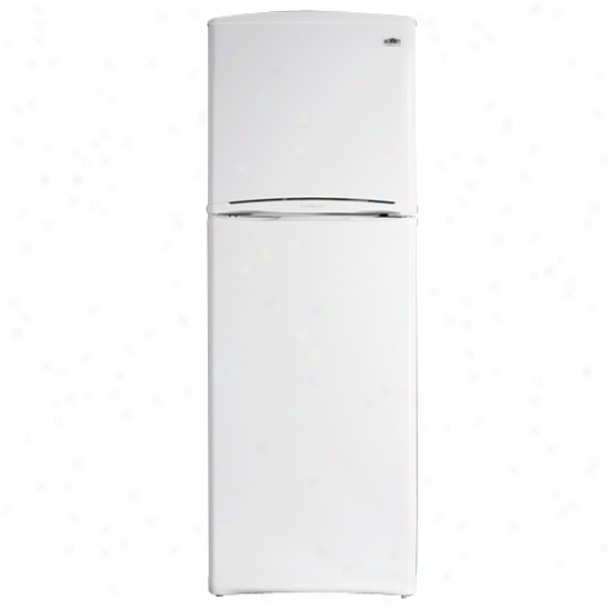 Summit 11 Cu. Ft. Frost Free Refrigerator - White