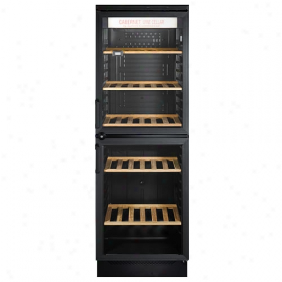 Summit 120 Bottle Wine Cellar Additional Shelves