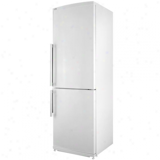 Summit 13.8 Cu. Ft. 28 In Wide Energystar Refrigerator - White