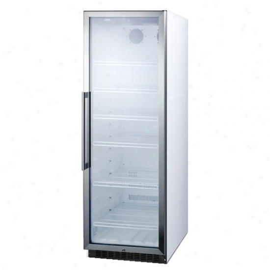 Summi t14.5 Cu. Ft. Trading Beverage Center