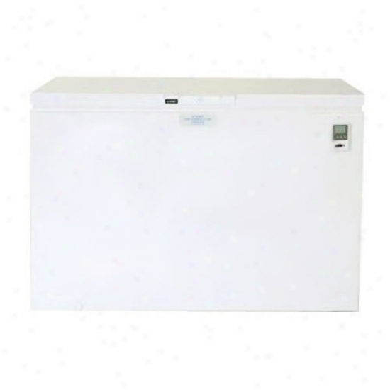 Summit 16 Cu. Ft. Accucold Lab Chest Freezer