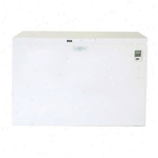 Summit 21 Cu. Ft. Accucold Lab Chest Freezer