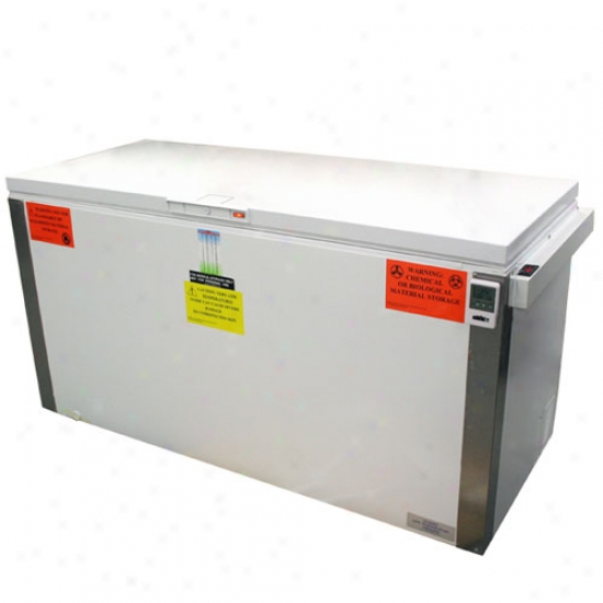 Summit 22 Cu. Ft. -35�c Lab Chest Freezer