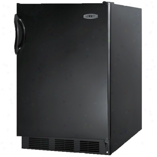 Summit 5.5 Cu. Ft. Commercial All Refrigerator