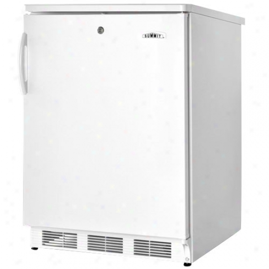 Top 5.5 Cu. Ft. Frost Free All Refrigerator