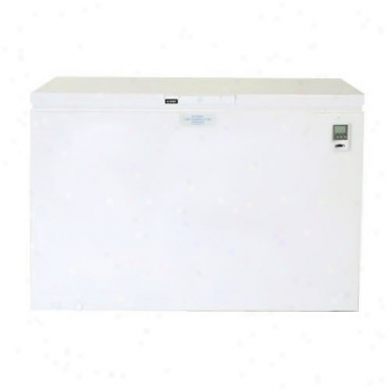 Summit 7 Cu. Ft. Accucold Lab Chest Freezer