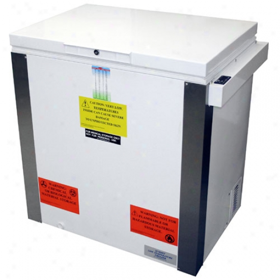 Summit 7.5 Cu. Ft. -30�c Lab Chest Freezer