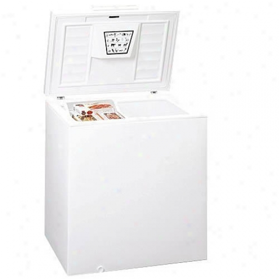 Summit 8.5 Cu. Ft. Frost Free Chest Freezer