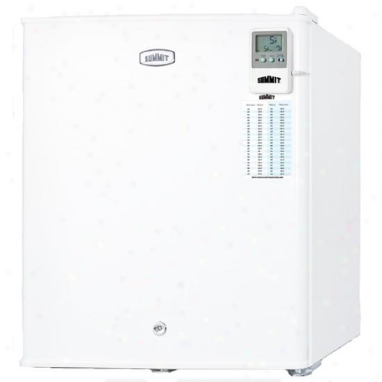 Summit Accucold Lab Freezer