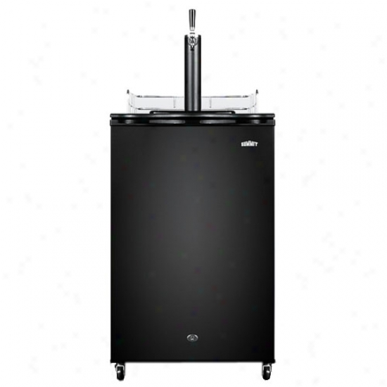 Summit Freestanding Kegerator