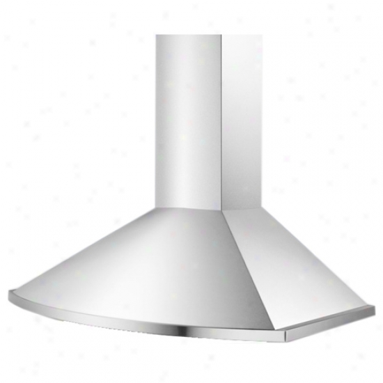 S8mmit Professional European Curved Vent Hood