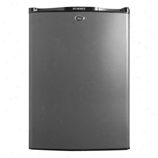 Summit Silent Minibar Refrigerator - 30 Liters