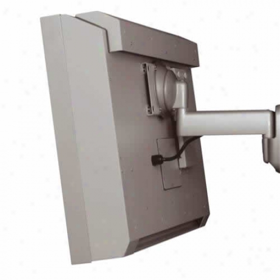 Sunbrite Articulating Dual-arm Wall Mount