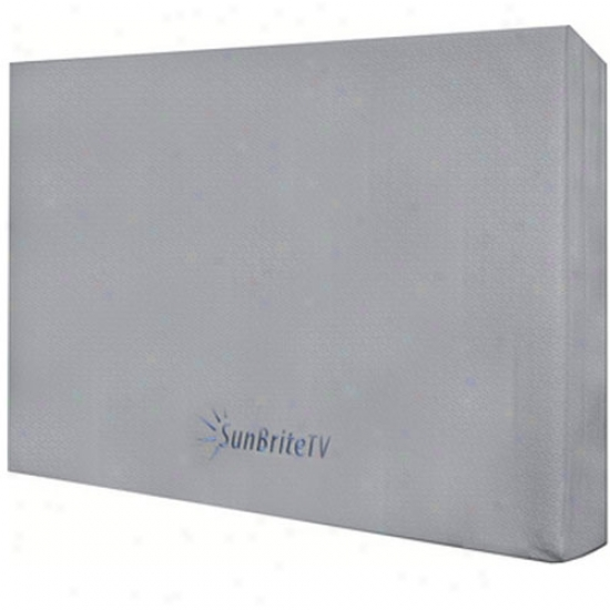 Sunbrite Dust Cover For 23  All Weather Lcd Tv