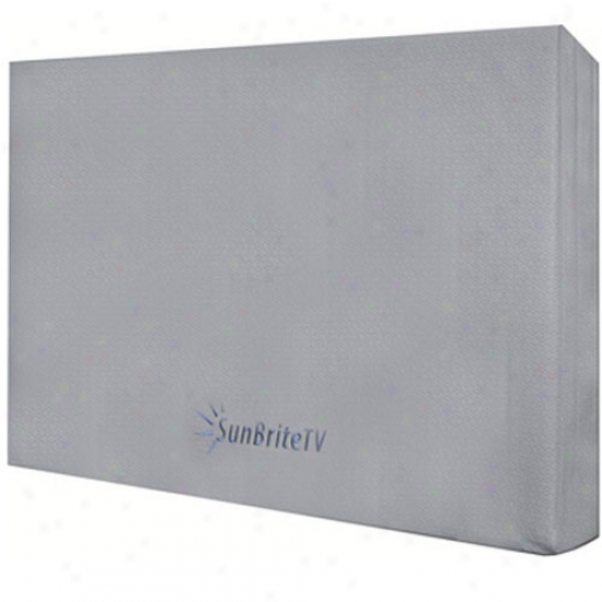 Sungrite Dust Cover For 32  All Weather Lcd Tv