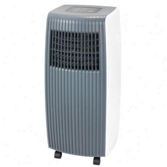 Sunpentown 10,000 Btu Portable Air Conditioner W/ Remote