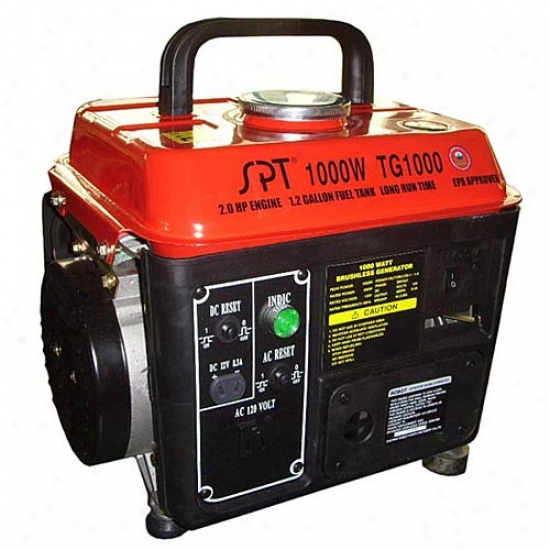 Sunpentown 1000w Power Generator