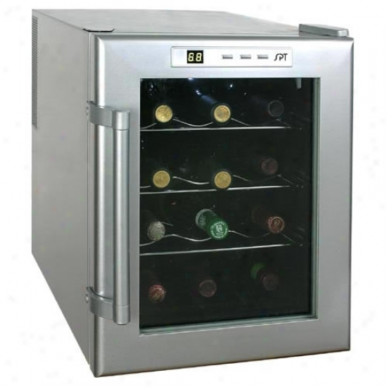 Sunpentown 12-bottle Wine Cooler